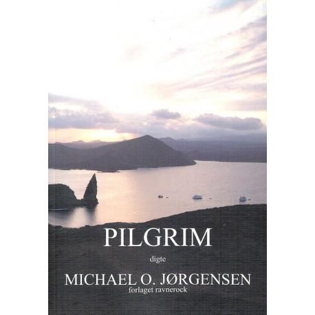 Pilgrim: en poetisk rejse igennem livets mangfoldighed af overraskelser og oplevelser