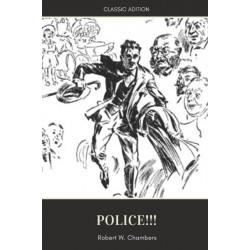 Police!!!: with original illustration