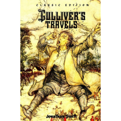 Gulliver's Travels: With The Classic Illustrated
