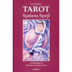 Tarot Sjælens Spejl Bog (nyt format)