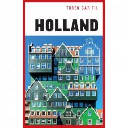 Turen går til Holland