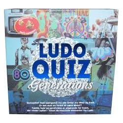 Ludo quiz generations