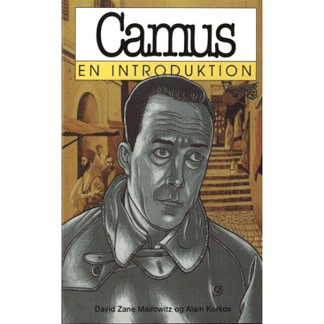 Camus - en introduktion