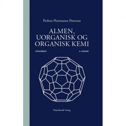 Almen, uorganisk og organisk kemi Opgavebog
