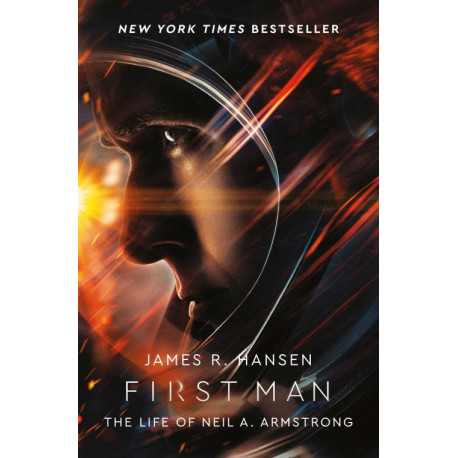 First Man: The Life of Neil Armstrong - Film tie-in