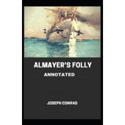 Almayer's Folly Annotated
