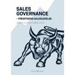 Sales Governance – Fremtidens salgsledelse