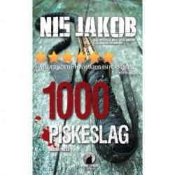 1000 Piskeslag: En Wolf thriller