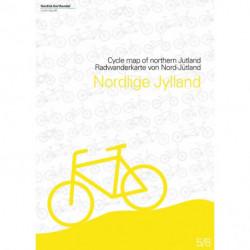 Cykelkort Nordlige Jylland: kort 5