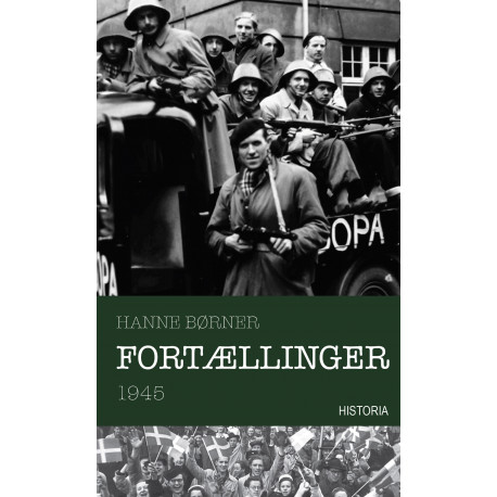 Fortællinger: 1945