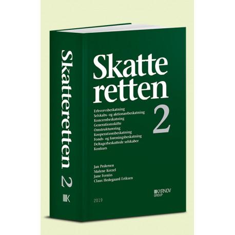 Skatteretten 2: Se også ISBN 9788761942876