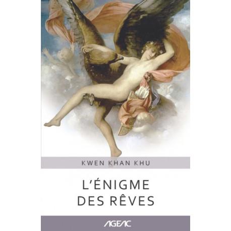 L'Enigme des reves (AGEAC): Edition en noir et blanc