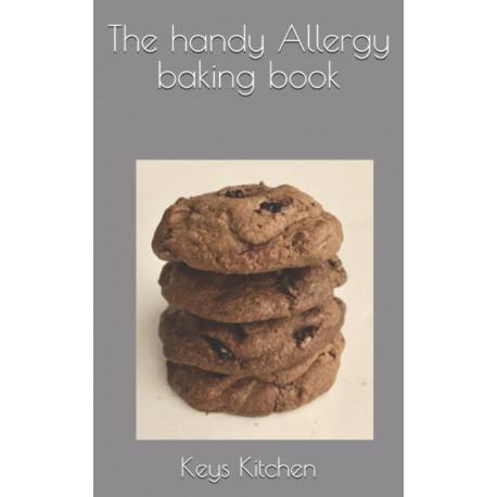 The handy Allergy baking book