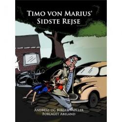 Timo von Marius' sidste rejse: børnekrimi