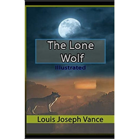 The Lone Wolf Annotated