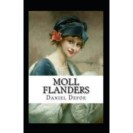 Moll Flanders Annote