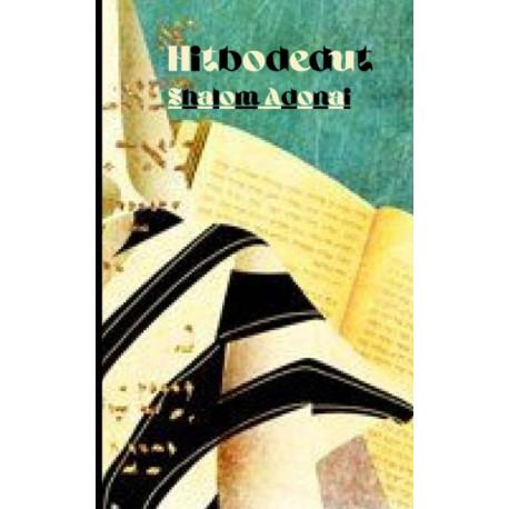 Hitbodedut: Shalom Adonai