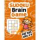 Sudoku Brain Game For Kids Ages 4-8: brain games sudoku kids with 9X9 puzzles, Brain game for clever kids, the best sudoku book for kids, brain game easy sudoku book