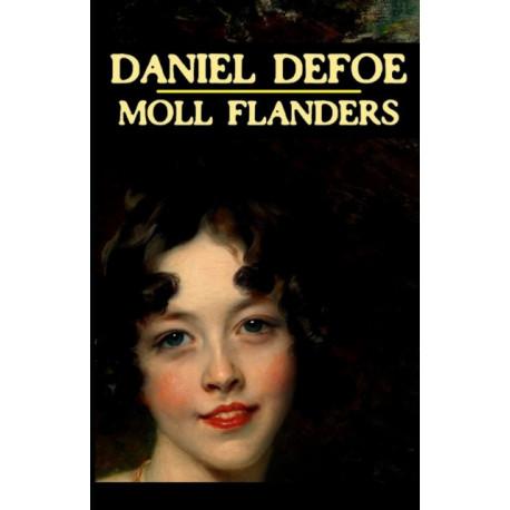 Moll Flanders Illustrated