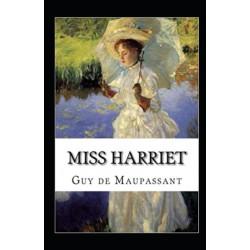 Miss Harriet Annote