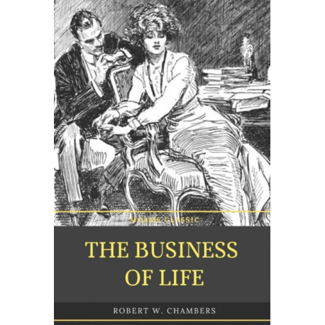 The Business of Life: MO&ME Classic