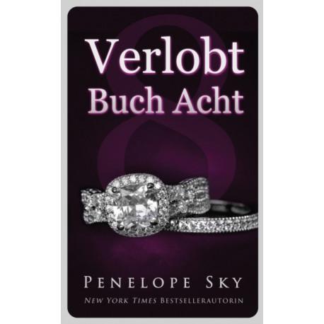 Verlobt Buch Acht