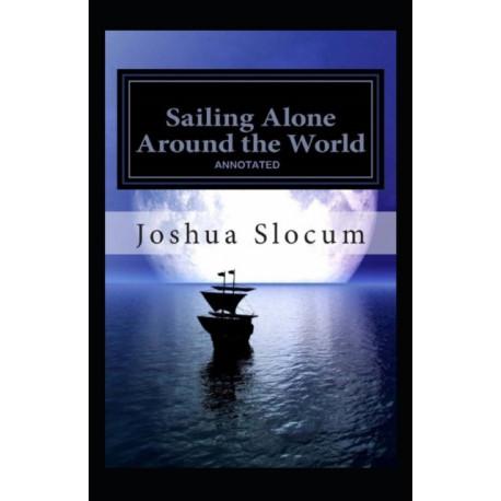 Sailing Alone Around the World Annotated
