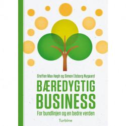Bæredygtig business: For bundlinjen og en bedre verden