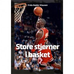 Store stjerner i basketball