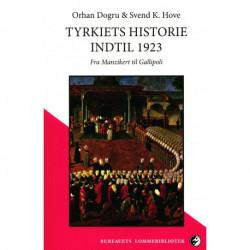 Tyrkiets historie indtil 1923: Osmannerrigets historie fra Manzikert til Gallipoli