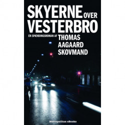 Skyerne over Vesterbro