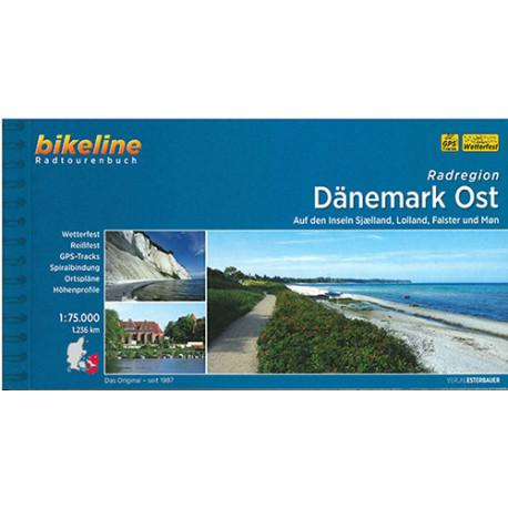 Radregion Dänemark Ost: Auf den Inseln Sjælland, Lolland, Falster und Møn