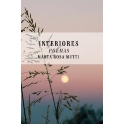 Interiores: Poemas