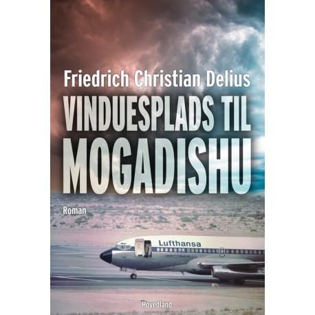 Vinduesplads Mogadishu