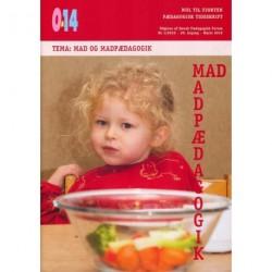 Mad og madpædagogik