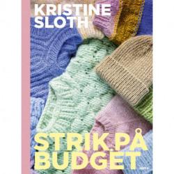 Strik på budget