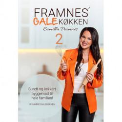 Framnes' GALE køkken 2: Hyggemad