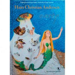 Hans Christian Andersen EVENTYR