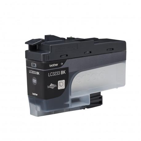Brother LC3233C ink cartridge Black 3K (LC3233BK)