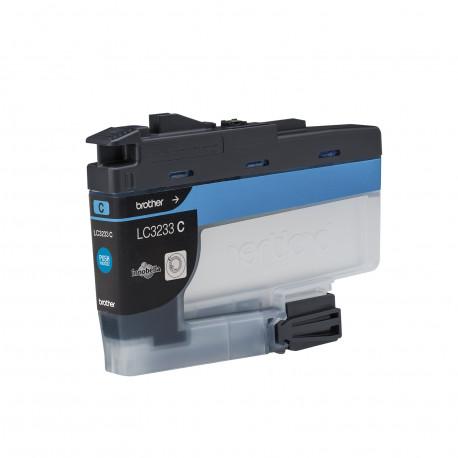 Brother LC3233M ink cartridge Cyan 1.5K (LC3233C)