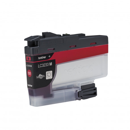 Brother LC3233 ink cartridge Magenta 1.5K (LC3233M)