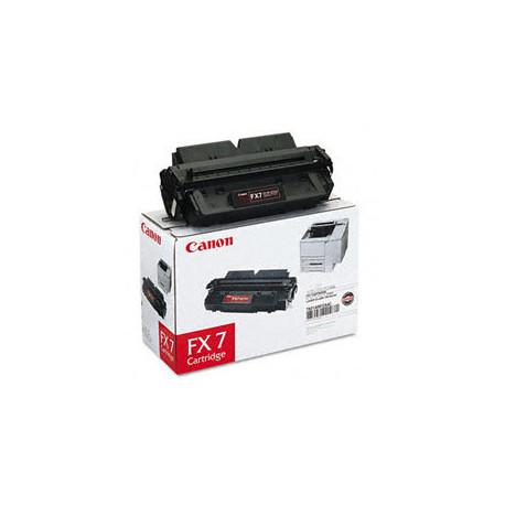 Canon FX-7 toner cartridge (7621A002)