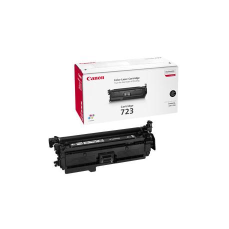 Canon CRG 723 black toner (2644B002)