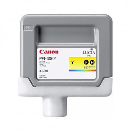 Canon PFI-306Y yellow ink tank (6660B001)