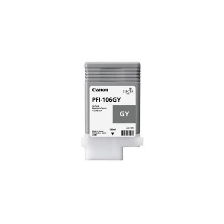Canon PFI-106GY grey ink (6630B001)