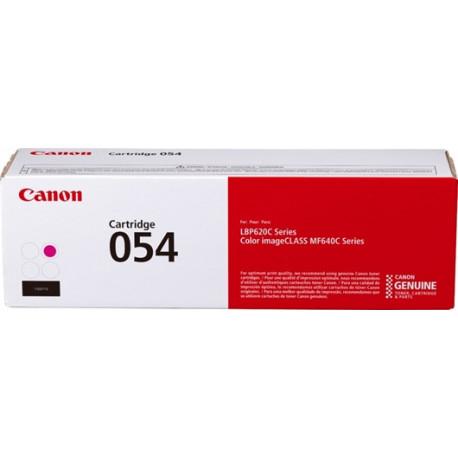 Canon CLBP 054 Magenta Toner Cartridge 1.2K (3022C002)