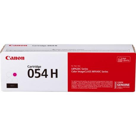 Canon CLBP 054H Magenta Hi cap Toner Cartridge 2.3K (3026C002)
