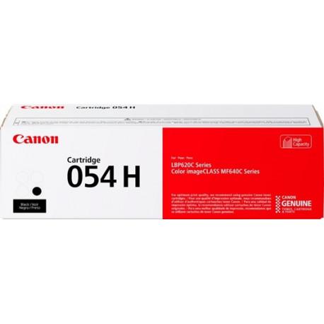 Canon CLBP 054H Black Hi cap Toner Cartridge 3.1K (3028C002)