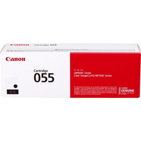 Canon CLBP 055 Black Toner Cartridge 2.3K (3016C002)