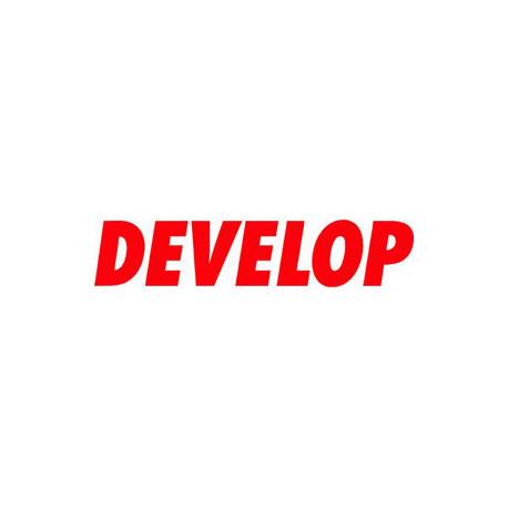 Develop DR-612K Ineo +452 Drum Unit Black 285K (A0TK1RH)